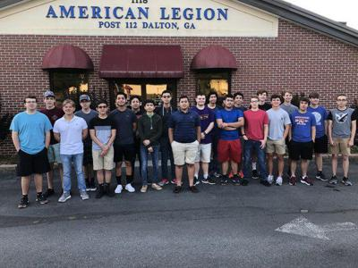 Local students attend American Legion Boys State