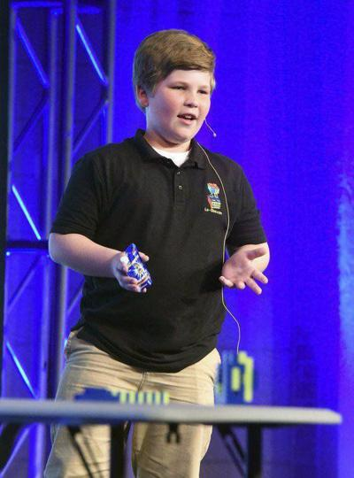 Dalton's next big business idea will be chosen Tuesday at the second annual PitchDIA contest