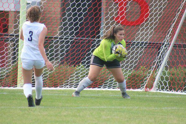 High school girls soccer: 2021 All-Area teams