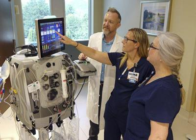 Hamilton Medical Center says new technology will help keep patients closer to home