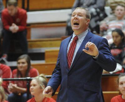 High school basketball roundup: Christian Heritage still undefeated; Dalton girls, boys lose