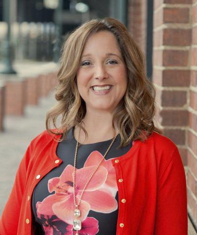 Amanda Burt:Meet Bob Hardaway, our 2019 campaign chairman