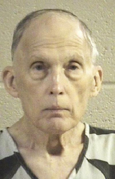 Grandmother's boyfriend charged in two molestation cases