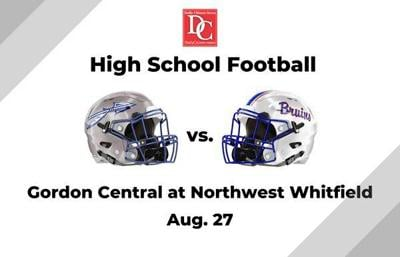 Northwest bounces back from opening loss by throttling Gordon Central