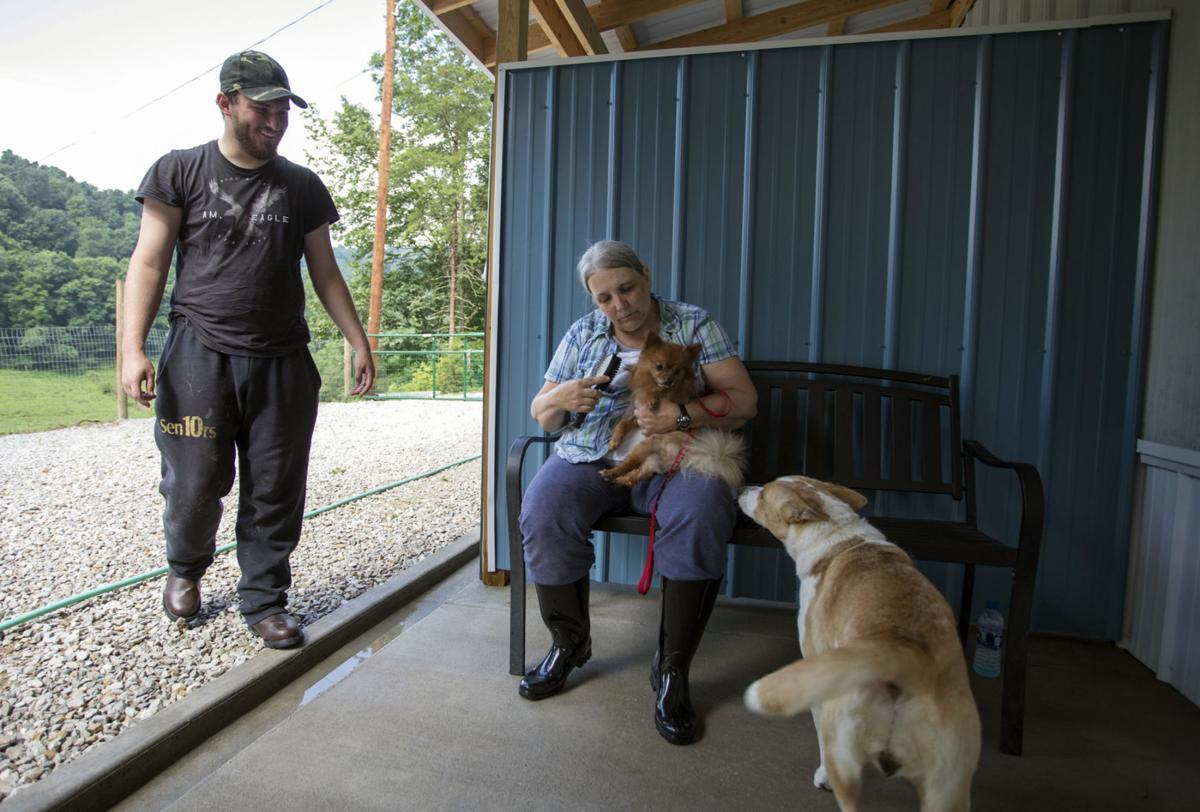Carter County Animal Shelter