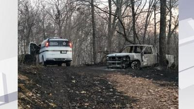 Human Remains Found In Burned Truck News