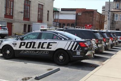 New Police Cars >> Ashland To Buy New Police Vehicles News Dailyindependent Com