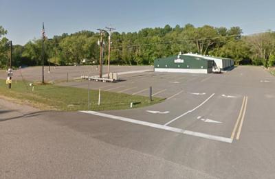 Boyd County Community Center