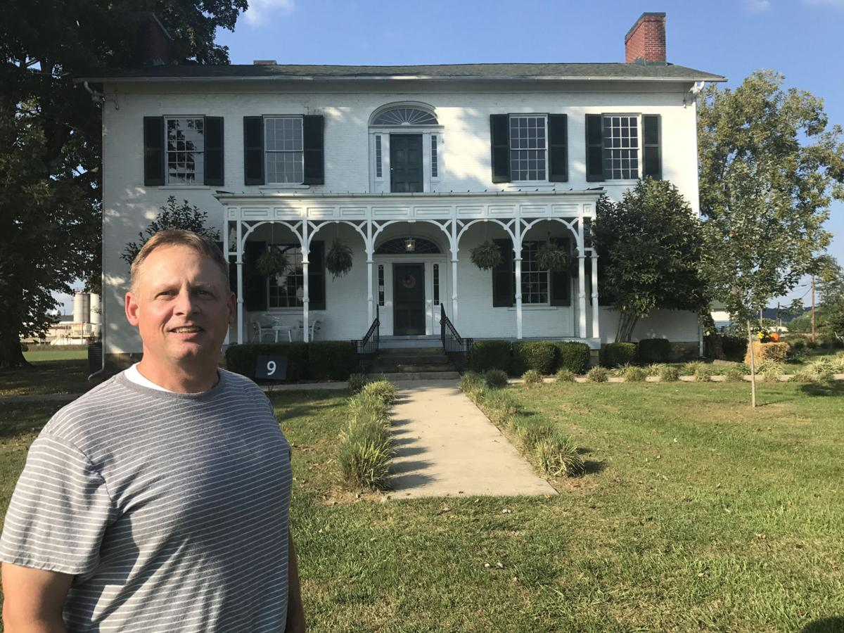 Mcconnell House Celebration Today News Dailyindependent Com