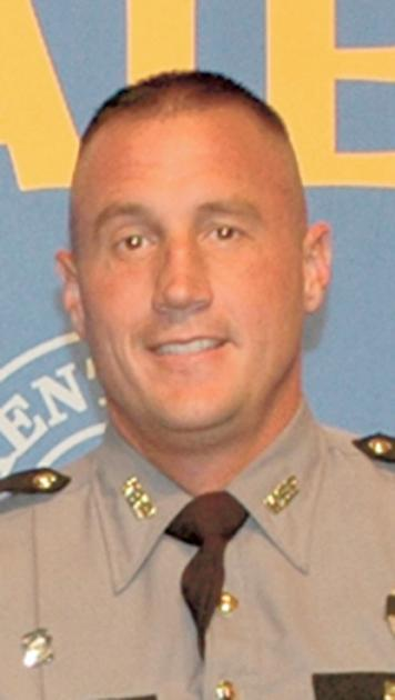 KSP trooper from Ashland post receives top honor | Local