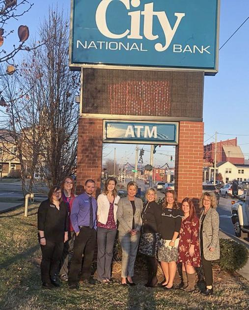 city national bank ashland ky