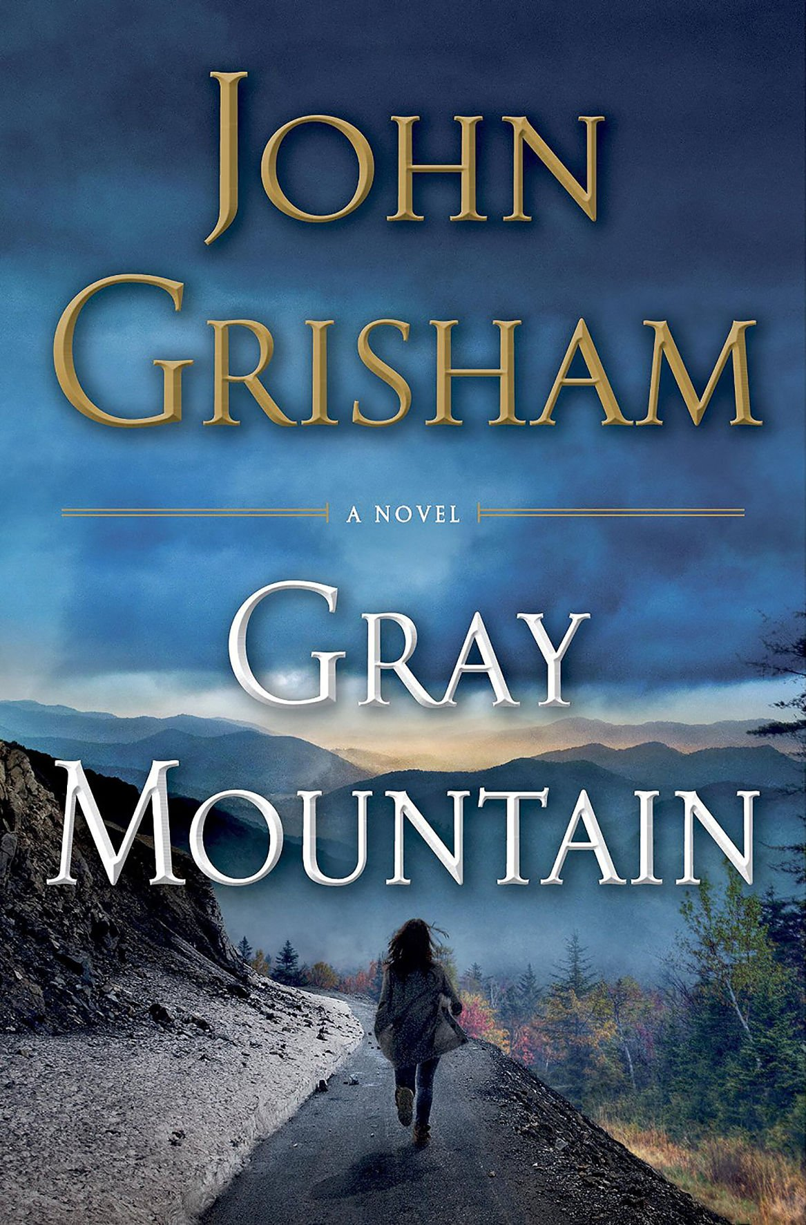 memo to john grisham John grisham writes legal thrillers, a type of novel that has virtually become a genre of its own in recent years grisham credits writer scott turow's presumed.