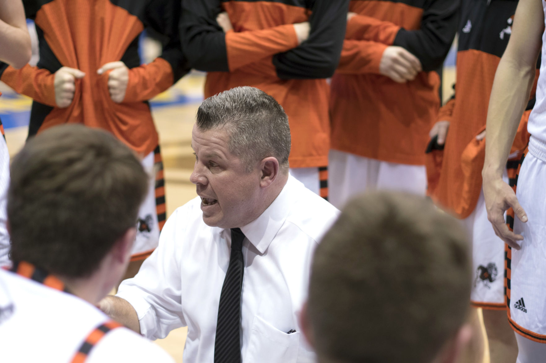 Raceland and Bath County Opening round of