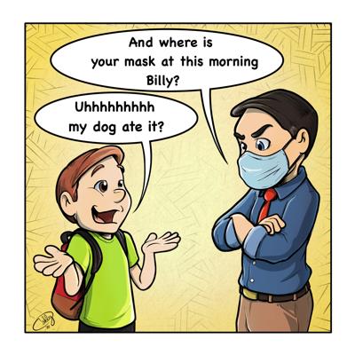 Oct. 3 cartoon