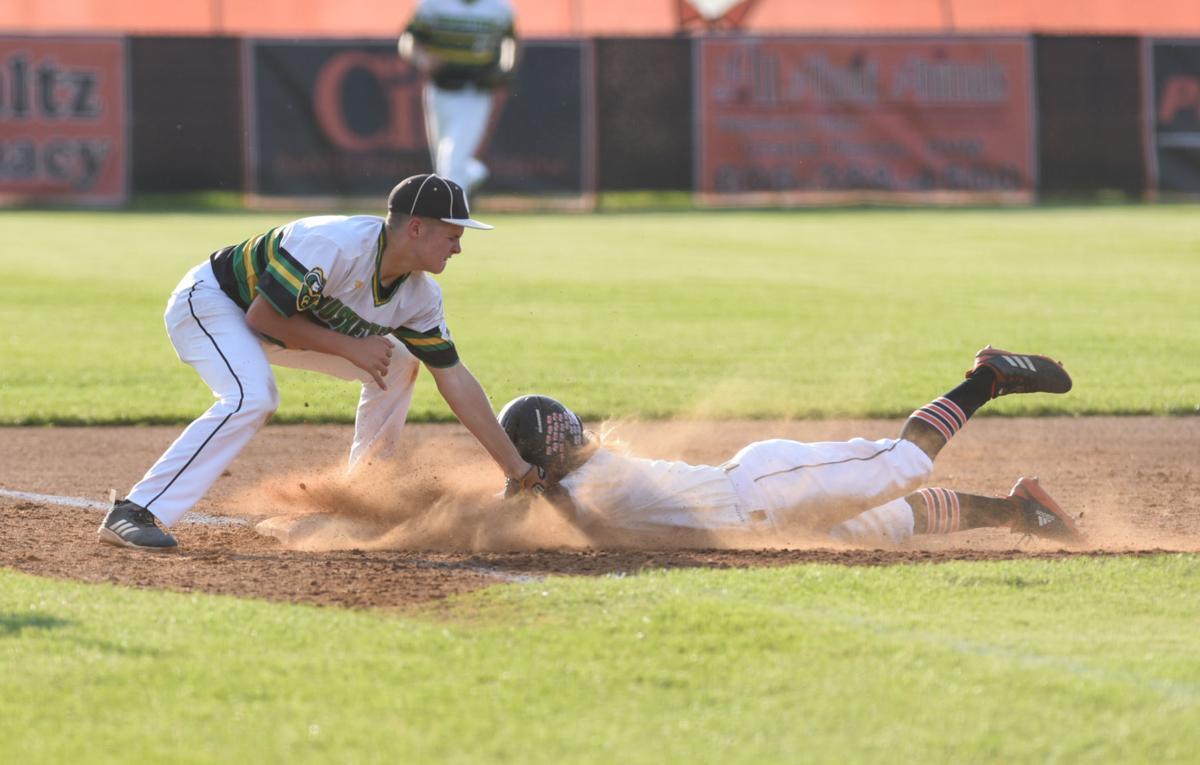 63rd District baseball