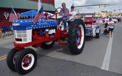 Ironton Memorial Day Parade