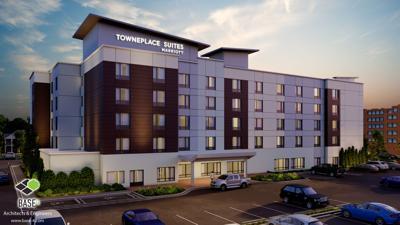 New Hotel In Ironton