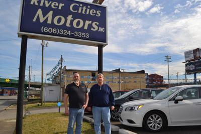 River City Motors >> River Cities Motors Celebrates 35 Years News