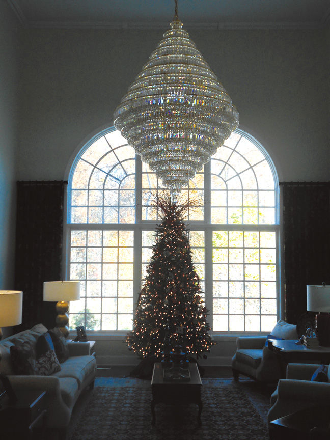 Christmas Tour of Homes, set for Dec. 2 and 3, to benefit Highlands ...