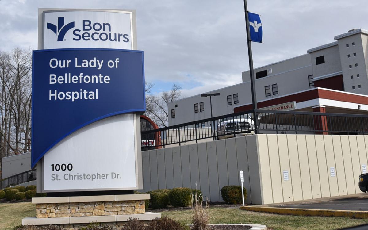 bon secours healthcare merger plans announced news