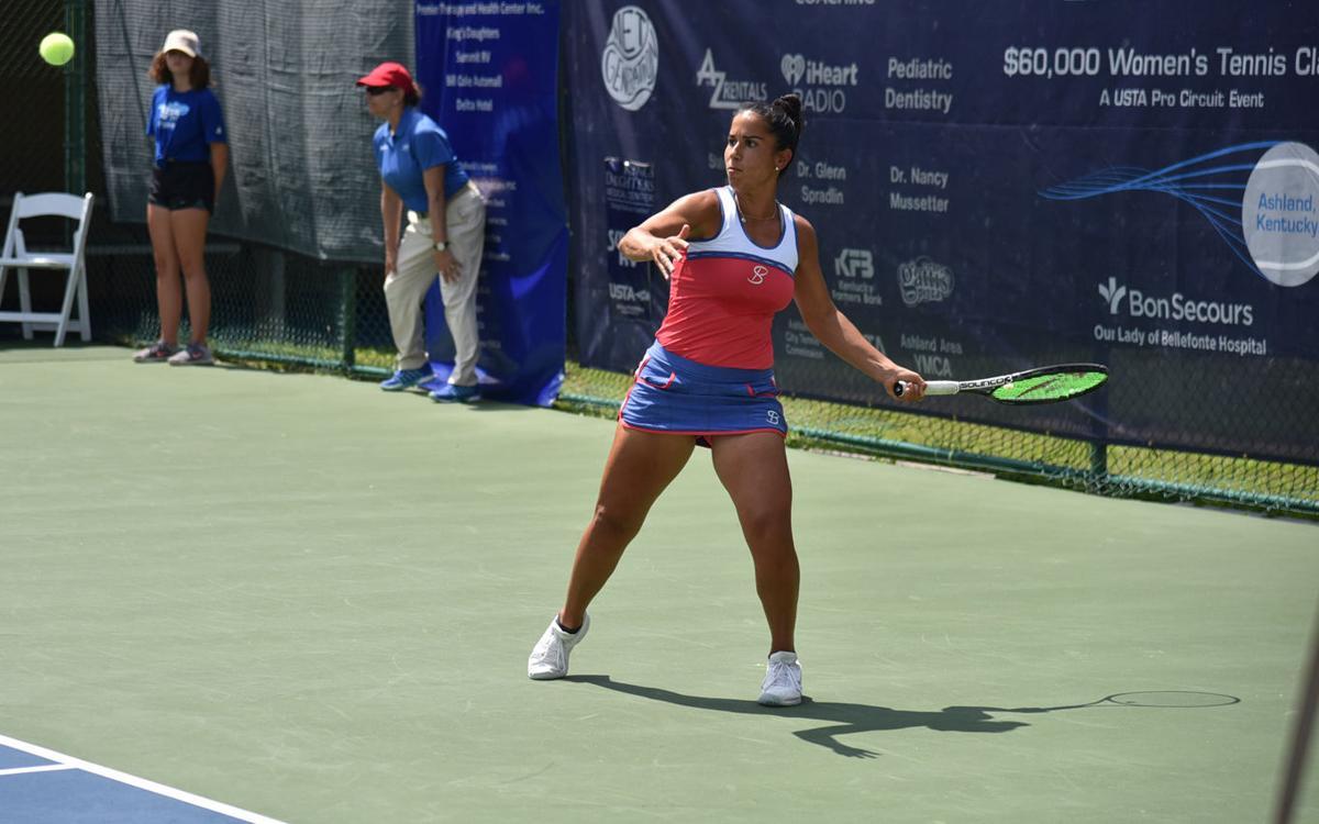 Braidy Industries $60,000 Women's Tennis Classic