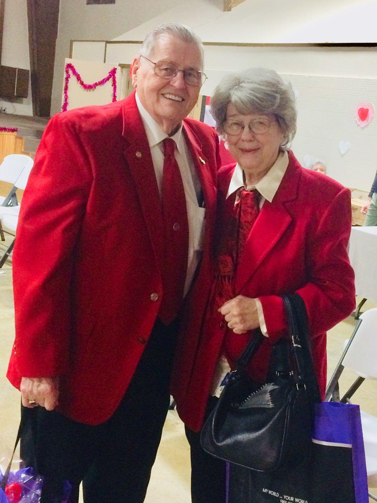Sweethearts - Larry and Margaret Beeman.jpg