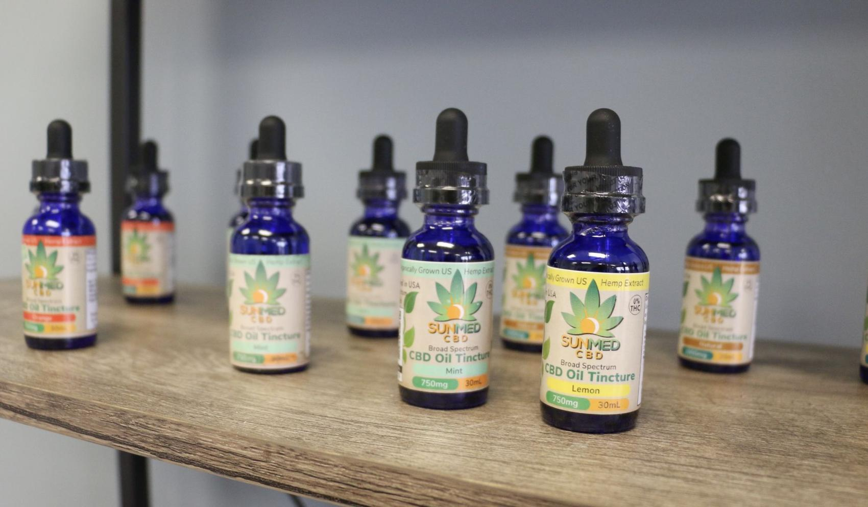 Your CBD Store - Cannabidiol store opens in Ashland