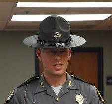 Trooper Bobby King
