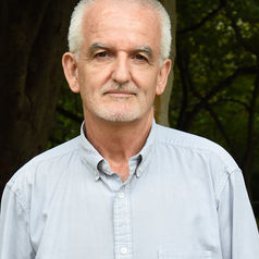 Ian Sheldon
