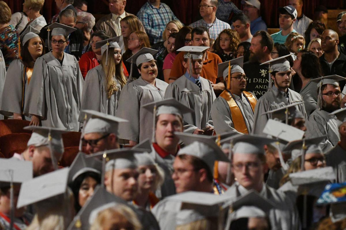 ACTC Graduation
