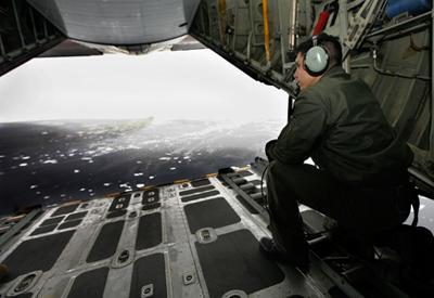 Arctic sea ice finishes melt season