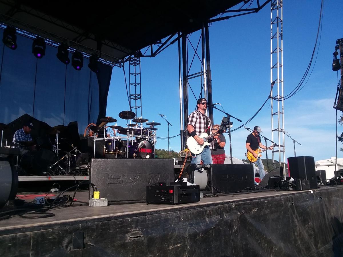 Devil's Creek Special performance