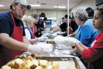 Volunteering In Ashland Oregon Christmas Day 2020 Elks holiday dinner scheduled for Christmas Day | News