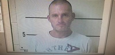Escaped inmate arrested in Ohio | News | dailyindependent com