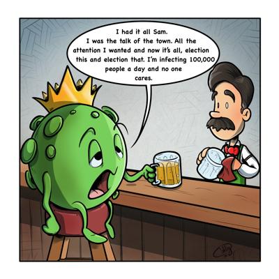 Nov. 7 cartoon