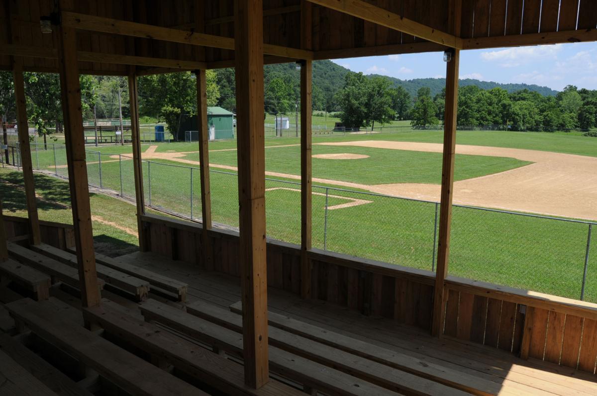 Schultz Creek Field