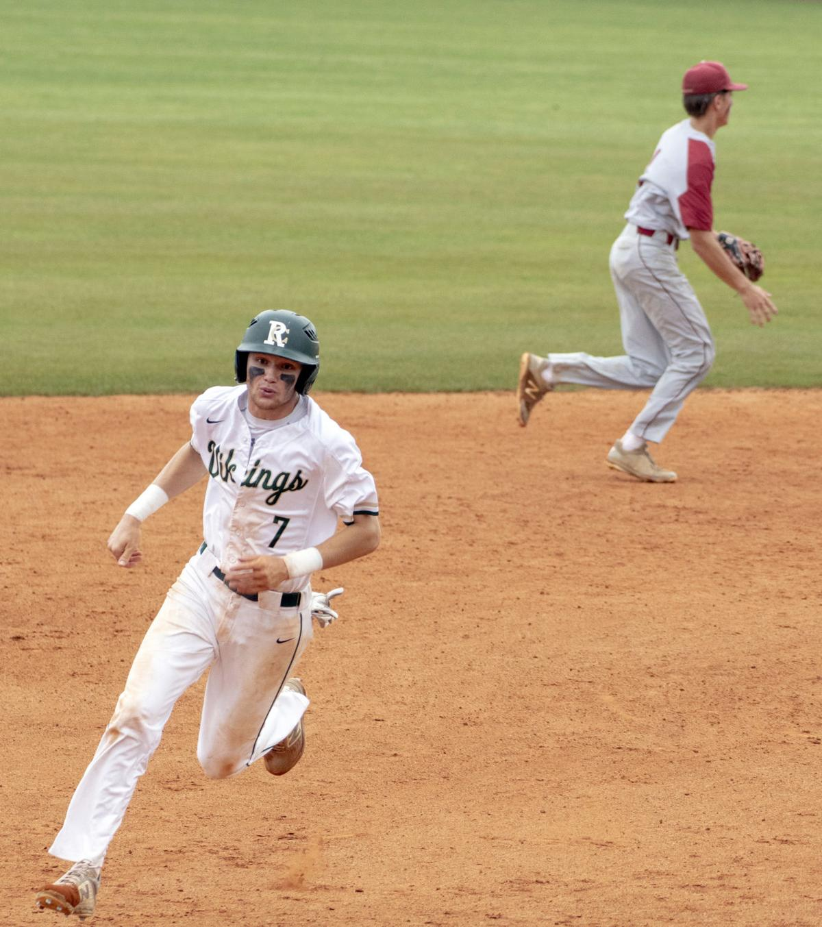 KHSAA State Baseball Tournament