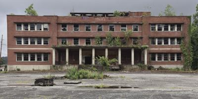 Old Russell YMCA
