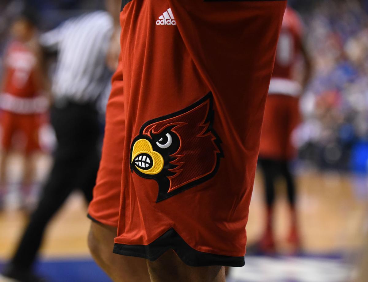 Louisville Adidas