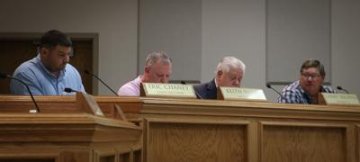 Boyd County Fiscal Court