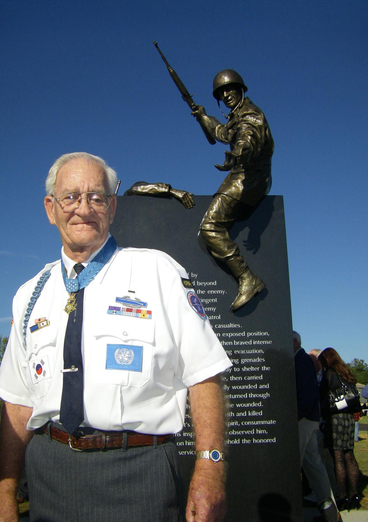Congressional Medal of Honor Day