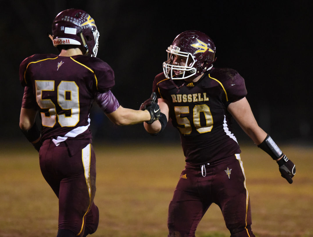 Red Devils peel off 25 unanswered to beat Pike Central, 44 ...
