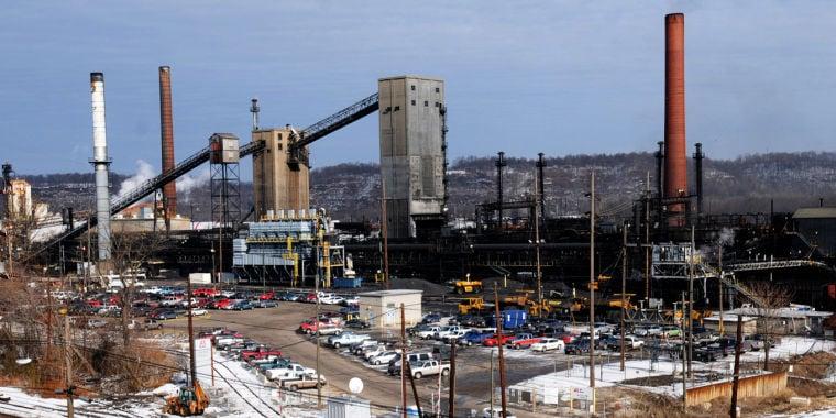 AK Steel announces coke plant closure | Local News ...