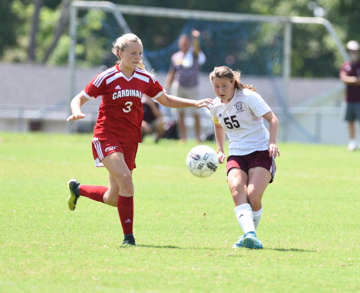 grc u0027s passing game tops lady devils sports dailyindependent com