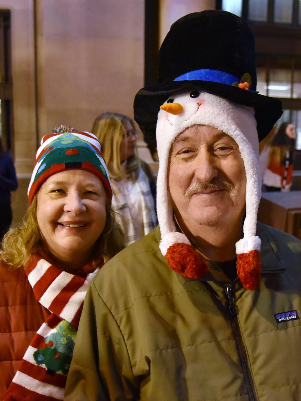 Ashland Christmas Parade