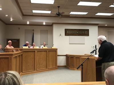 Boyd County Jail