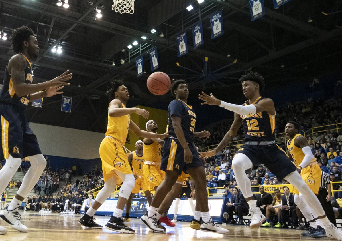 Morehead State v Murray State