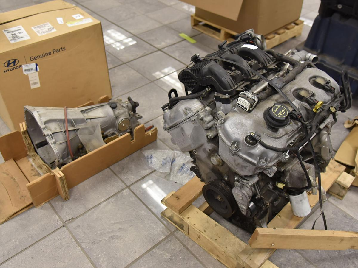 Fannin Auto auction photos | News | dailyindependent.com