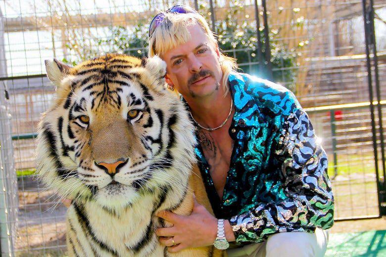 Tiger King brings odd fame to small Oklahoma town