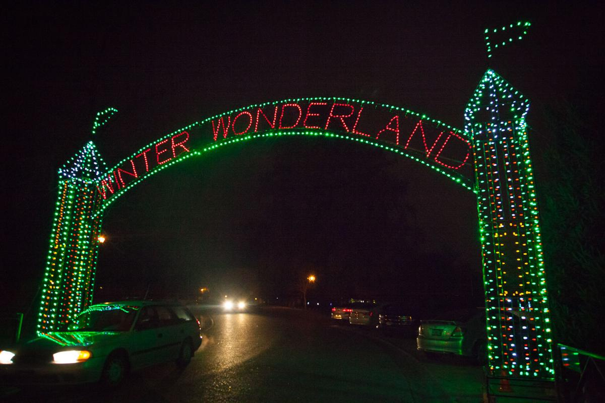 A Winter Wonderland in Ashland | News | dailyindependent.com